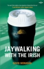 Jaywalking with the Irish - eBook