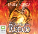 The Battle for Rondo - Book