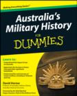 Australia's Military History For Dummies - eBook