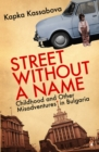 Street Without a Name - eBook