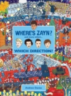 Wheres Zayn: Which Direction? - Book