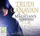 The Magician's Apprentice - Book