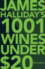 1001 Wines Under $20 - eBook