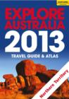 Explore Northern Territory 2013 - eBook