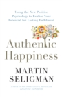 Authentic Happiness - eBook