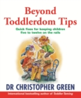 Beyond Toddlerdom Tips - eBook
