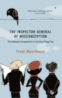 The Inspector-General of Misconception - eBook