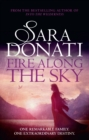 Fire Along the Sky : #4 in the Wilderness series - eBook