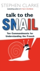 Talk To The Snail - eBook