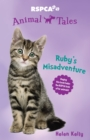 Animal Tales 2: Ruby's Misadventure - eBook