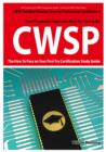 CWSP Certified Wireless Security Professional  Certification Exam Preparation Course in a Book for Passing the CWSP Certified Wireless Security Professional  Exam - The How To Pass on Your First Try C - eBook