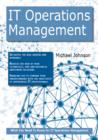 IT Operations Management: What you Need to Know For IT Operations Management - eBook