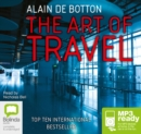 The Art of Travel - Book