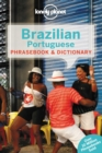 Lonely Planet Brazilian Portuguese Phrasebook & Dictionary - Book