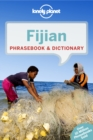 Lonely Planet Fijian Phrasebook & Dictionary - Book