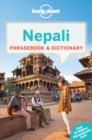 Lonely Planet Nepali Phrasebook & Dictionary - Book