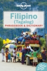 Lonely Planet Filipino (Tagalog) Phrasebook & Dictionary - Book