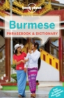 Lonely Planet Burmese Phrasebook & Dictionary - Book
