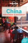 Lonely Planet China Phrasebook & Dictionary - Book