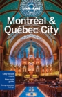 Lonely Planet Montreal & Quebec City - Book