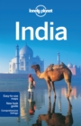 Lonely Planet India - Book