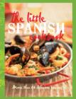 The Little Spanish Cookbook - Book