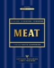 Meat : The ultimate companion - Book