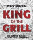 King of the Grill - Book