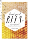 Backyard Bees - Book