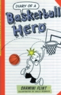 Diary of a Basketball Hero - Book