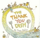 The Thank You Dish - Book