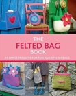The Felted Bag Book - eBook