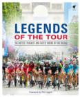 Legends of the Tour - eBook