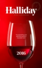 Halliday Wine Companion 2016 - eBook