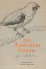 100 Australian Poems - eBook