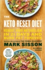 The Keto Reset Diet - eBook