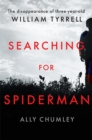 Searching for Spiderman - eBook