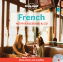 Lonely Planet French Phrasebook and Audio CD - Book