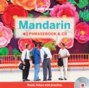 Lonely Planet Mandarin Phrasebook and Audio CD - Book