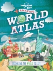 Amazing World Atlas : Bringing the World to Life - Book