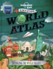 Amazing World Atlas - Book