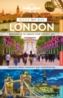 Lonely Planet Make My Day London - Book