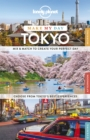 Lonely Planet Make My Day Tokyo - Book