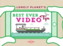 Lonely Planet's Best Ever Video Tips - eBook