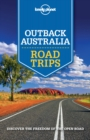 Lonely Planet Outback Australia Road Trips - eBook