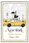 New York : Through a Fashion Eye - Book