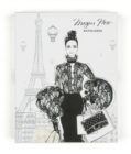 Chic: A Fashion Odyssey - Megan Hess Boxed Notecard Set - Book