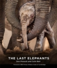 The Last Elephants - Book