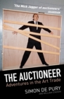 The Auctioneer : Adventures in the Art Trade - Book