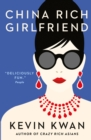 China Rich Girlfriend - Book